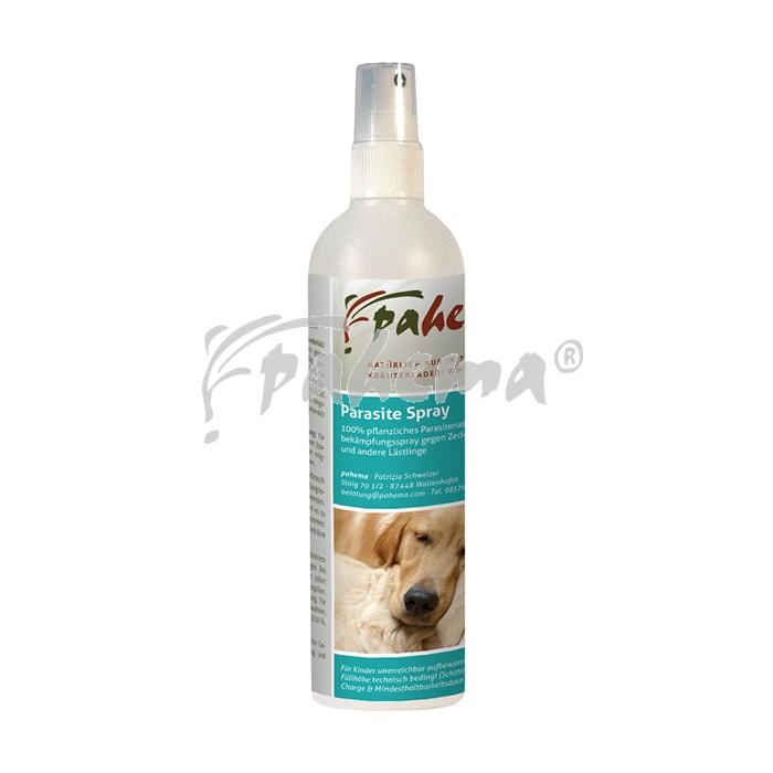 Pahema Parasite Spray