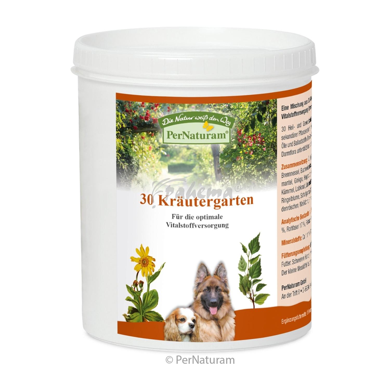 Produktbild: 30 Kräutergarten