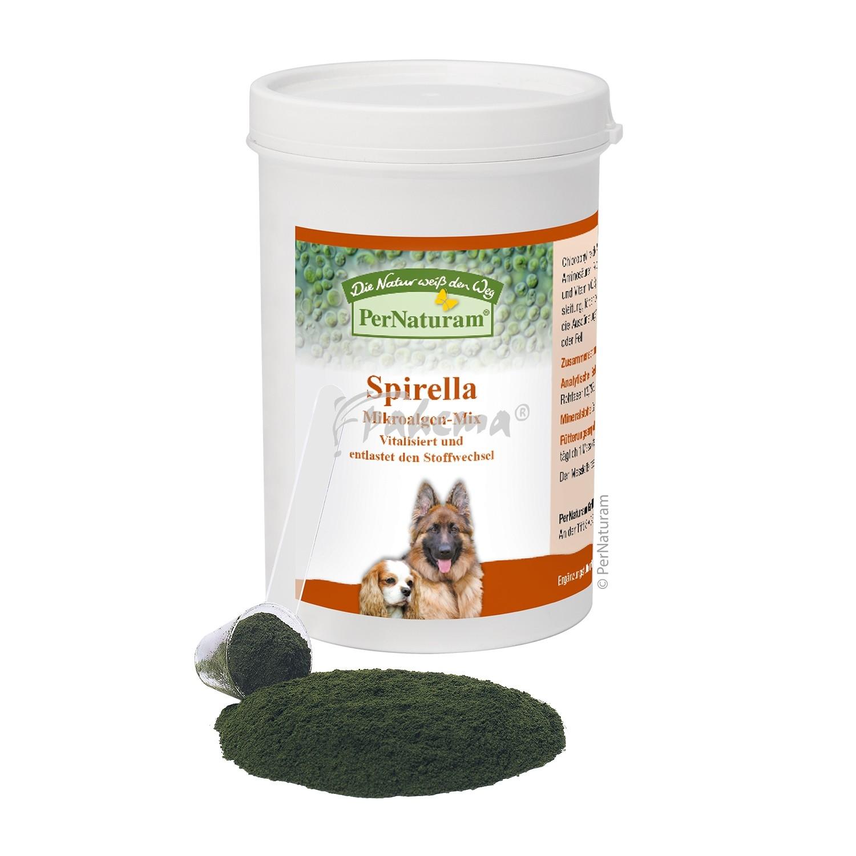 Produktbild: Spirella Mikroalgen-Mix