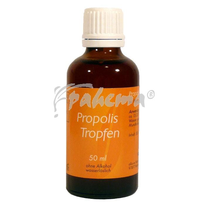 Produktbild: Propolis-Tropfen