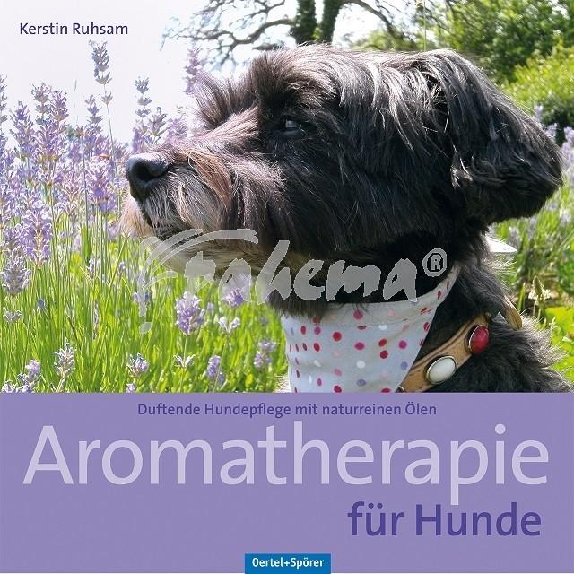 Produktbild: Aromatherapie für Hunde