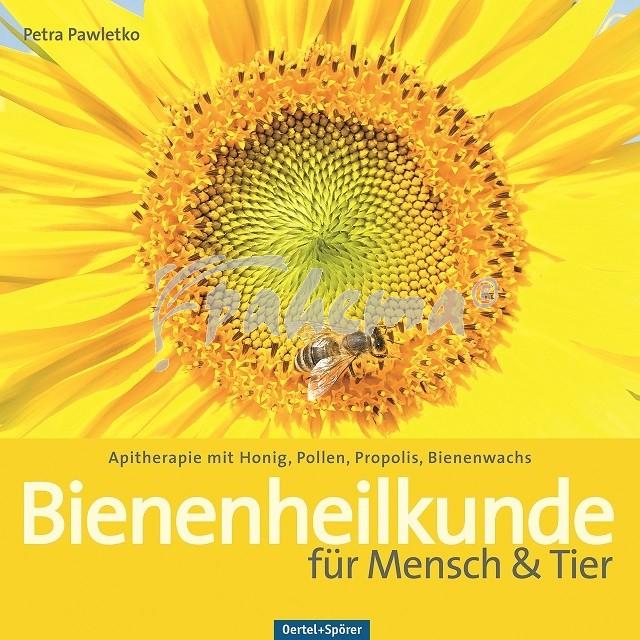 Produktbild: Bienenheilkunde