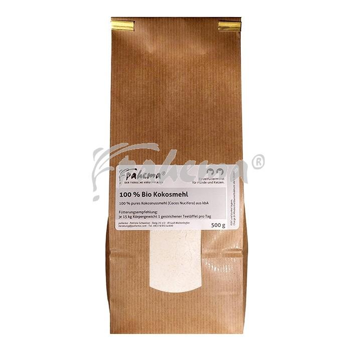 Produktbild: Bio Kokosmehl