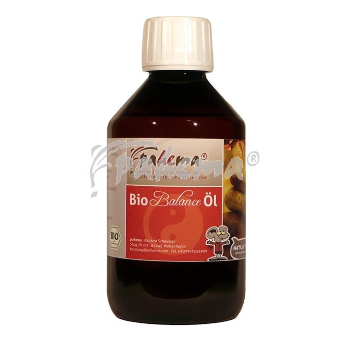 Produktbild: Bio Balance Öl