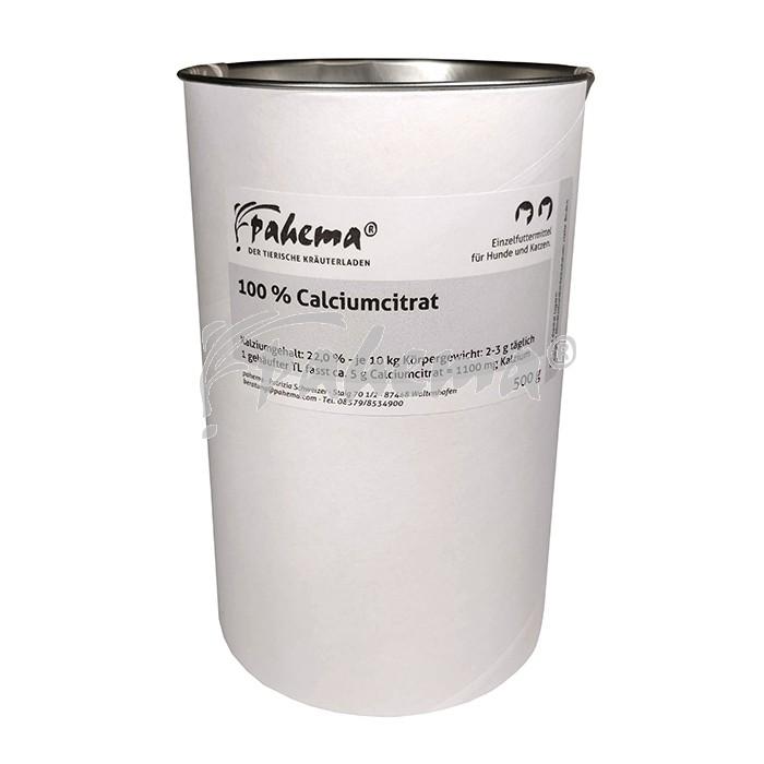 Produktbild: Calciumcitrat