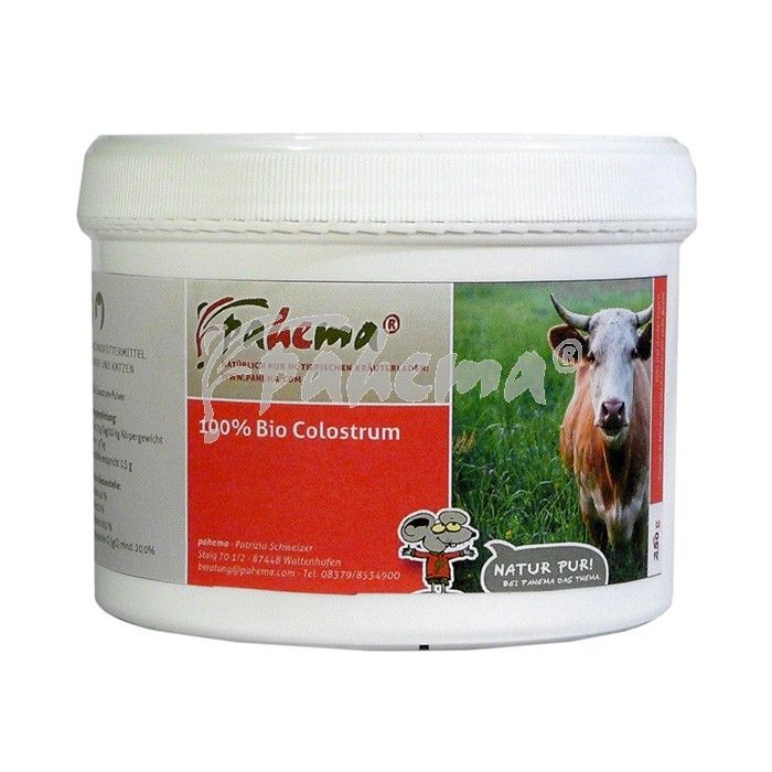 Produktbild: Bio Colostrum