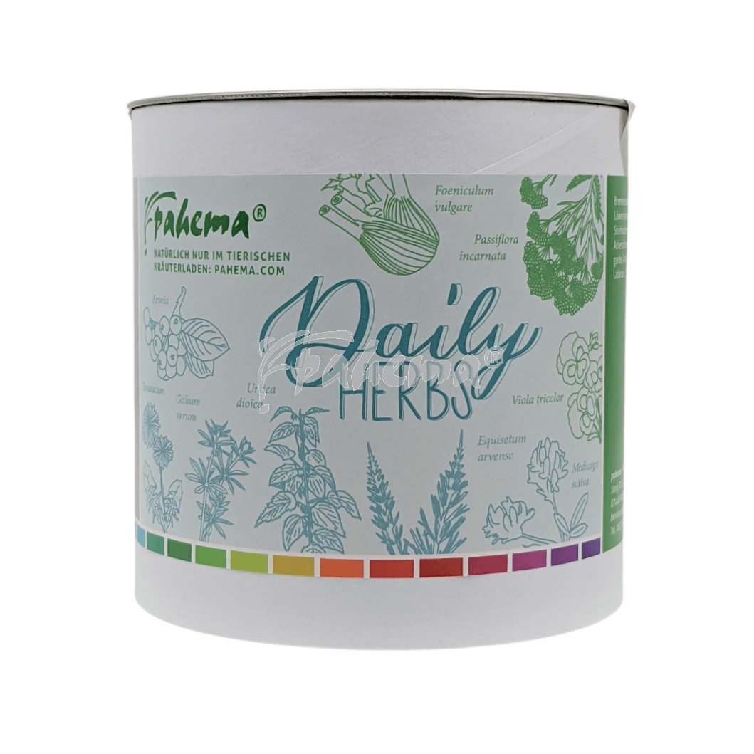 Produktbild: Daily Herbs