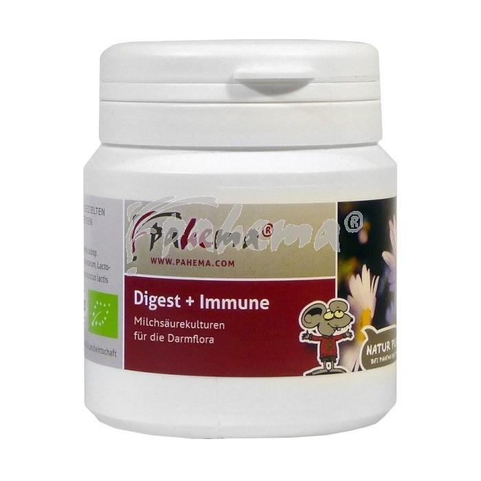 Produktbild: Bio Digest + Immune