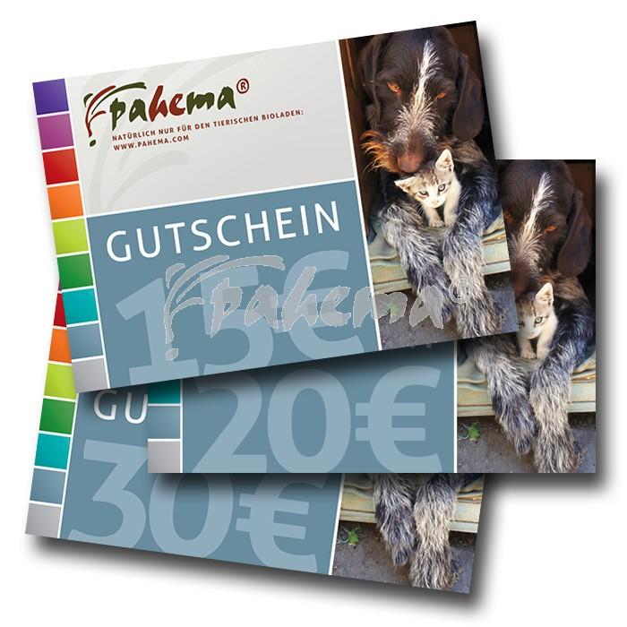 Produktbild: Geschenk-Gutschein