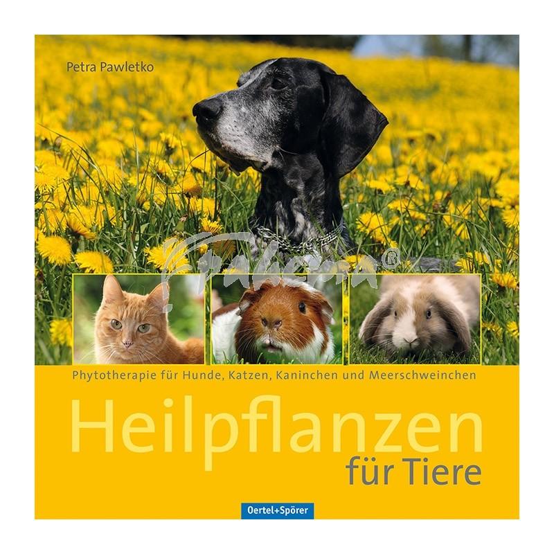 Produktbild: Heilpflanzen für Tiere