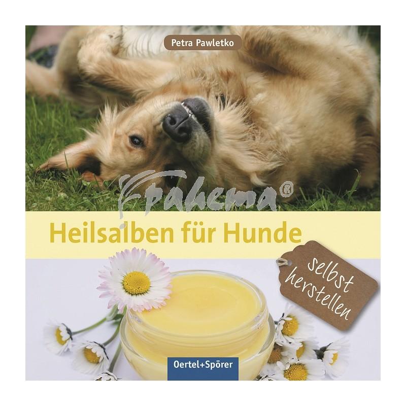 Produktbild: Heilsalben für Hunde
