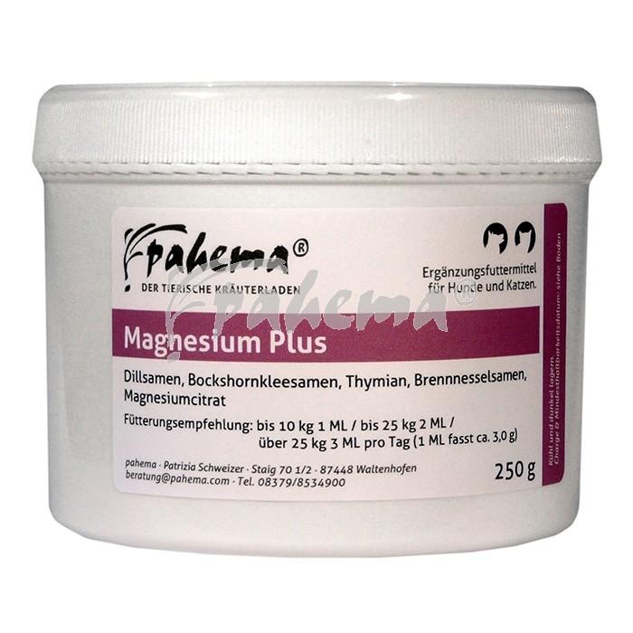 Produktbild: Magnesium Plus