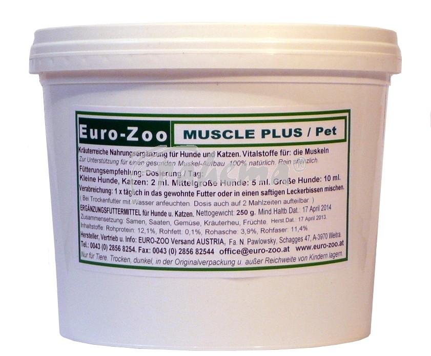 Produktbild: Muscle Plus