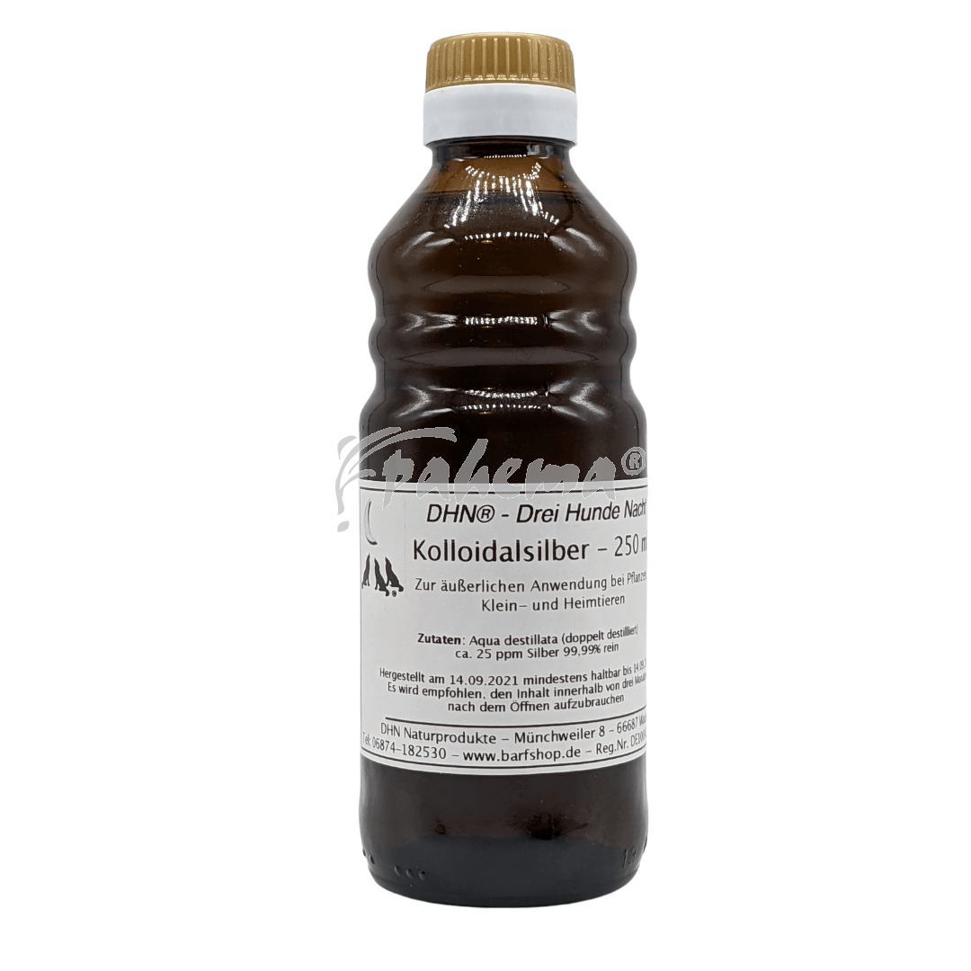 Produktbild: Kolloidalsilberwasser