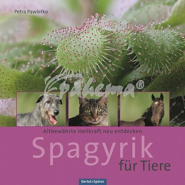 Produktbild: Spagyrik für Tiere