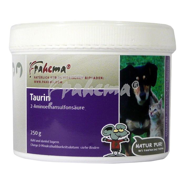 Produktbild: Taurin