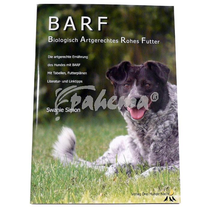 Produktbild: Die BARF Broschüre