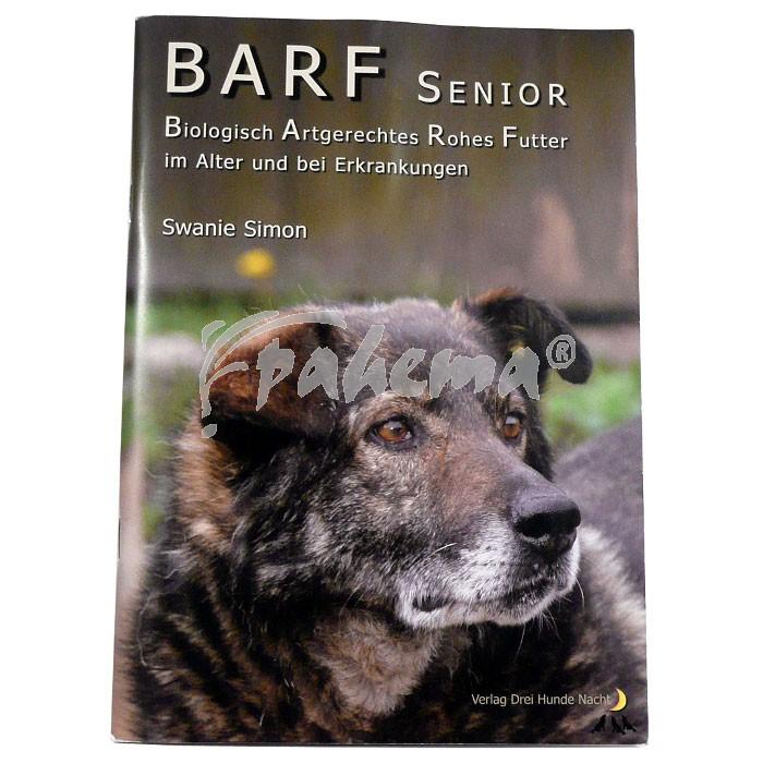Produktbild: BARF Senior