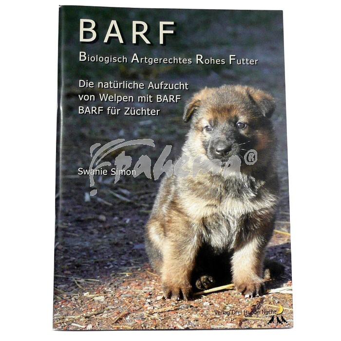 Produktbild: BARF für Welpen
