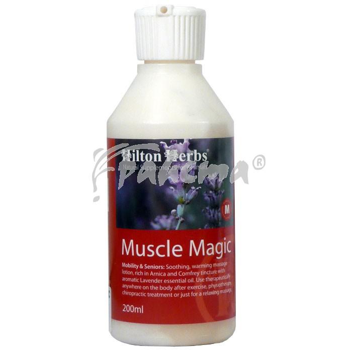 Produktbild: Muscle Magic