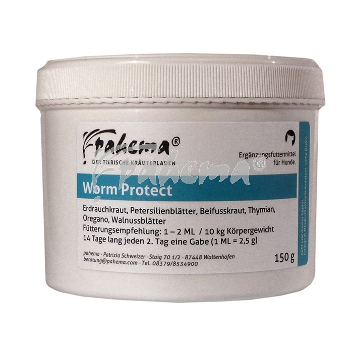 Produktbild: Worm Protect