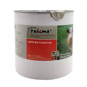 pahema Colostrum Dose