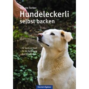 Hundeleckerli Buch