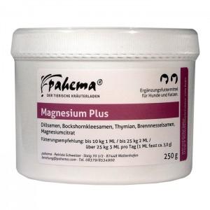 Magnesium Plus Dose