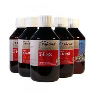 Omega 3-6-9 Öl im Sparset