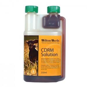 Hilton Herbs - CDRM Solution