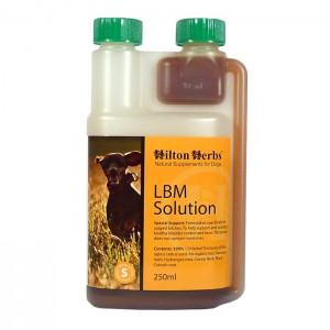 Hilton Herbs - LBM Solution