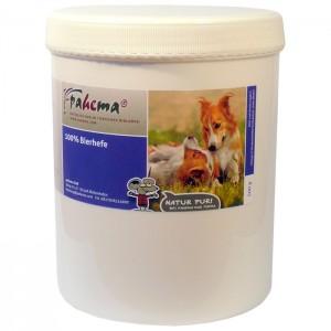 pahema - Bierhefe (Verpackung)