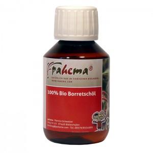 Bio Borretschöl