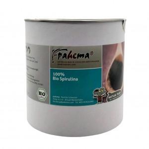 pahema - Bio Spirulina (Verpackung)