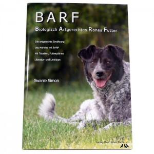 BARF Broschüre