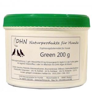 DHN - Green (Verpackung)