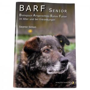 BARF - Senior - Broschüre