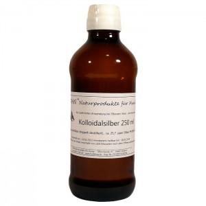 DHN - Kolloidalsilber