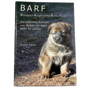 BARF - Welpen - Broschüre