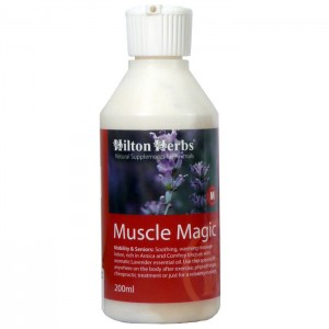 Hilton Herbs - Muscle Magic