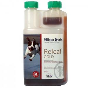 Hilton Herbs - Releaf Gold