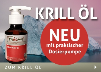 Krill Öl